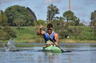 Rubén Rézola competirá en su tercer Juego Olímpico -  -