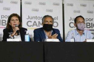 Juntos por el Cambio busca una tregua de cara a las PASO