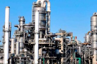 La industria petroquímica registra una fuerte reacción