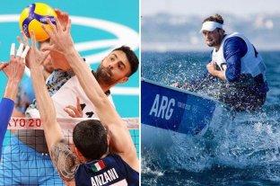 Juegos Olímpicos: lo que pasó en la jornada 11