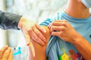 Comienza en todo el país la vacunación a adolescentes con prioridad: así será en Santa Fe