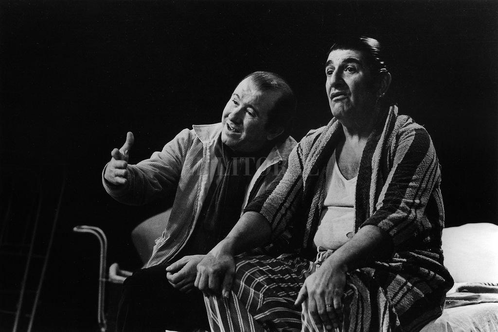 Teatro Abierto se convirtió en un fenómeno que transformó la escena cultural de los años del terrorismo de estado y que luego se multiplicó por distintas regiones del país y en otros géneros artísticos. En la imagen,