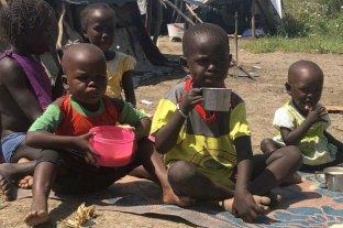 La ONU advierte sobre aumento de hambre extrema en próximos meses