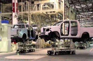 Toyota Argentina busca empleados y no encuentra postulantes con secundario completo
