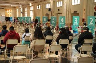Córdoba convoca a voluntarios para probar combinaciones de vacunas