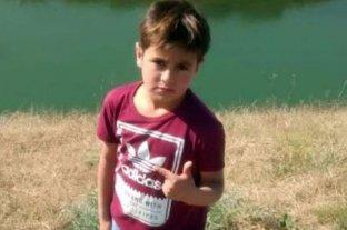 Encontraron muerto al nene de 7 años que había desaparecido con su padrastro