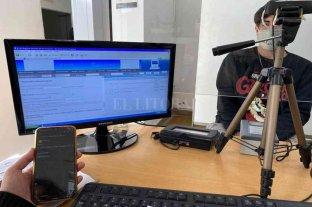 El Centro de Documentación Rápida vuelve a tramitar el DNI Express en Rafaela