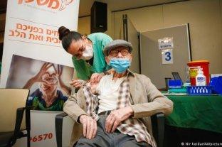 En Israel se dispara la tasa de contagio de coronavirus