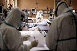 Córdoba mantiene un promedio del 30% en ocupación de camas críticas destinadas a coronavirus