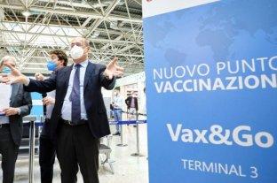 Por un ciberataque no se puede sacar turno para vacunarse en Roma