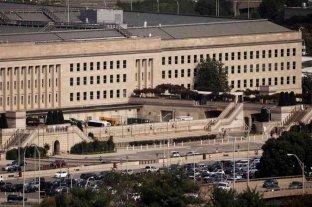Cerraron el Pentágono por un tiroteo que dejó varios heridos cerca del edificio