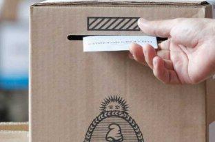 Primeras elecciones en pandemia: qué medidas tomará el Gobierno nacional