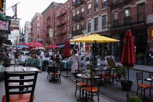 Nueva York requerirá estar vacunado para ingresar a restaurantes o gimnasios