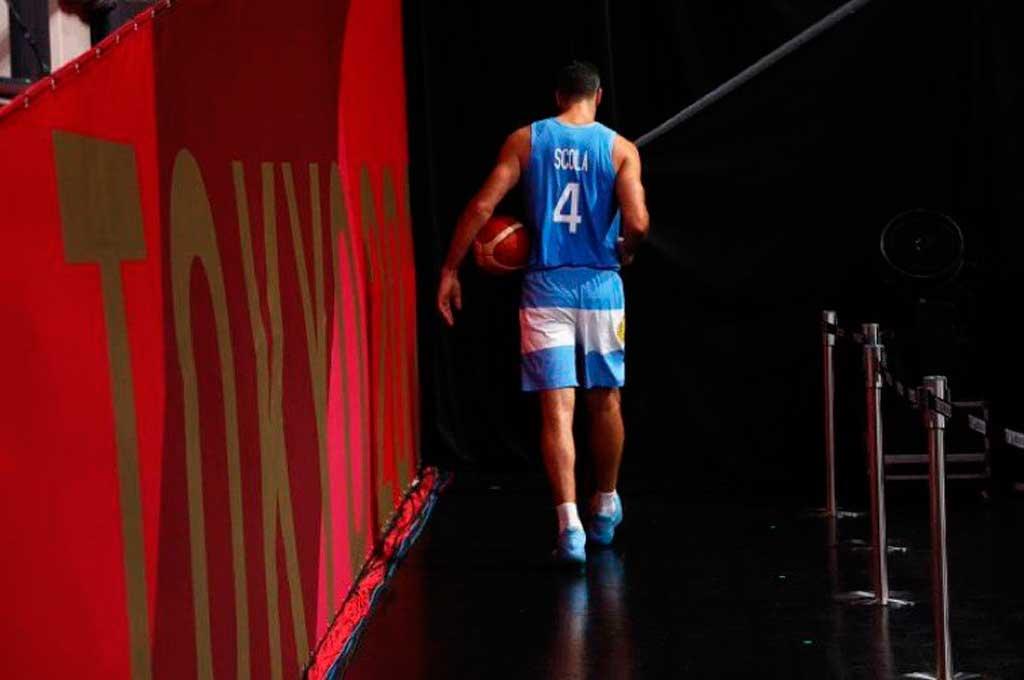 Crédito: Gentileza Prensa FIBA