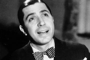 Aquel día en que Carlos Gardel cantó en Venado Tuerto: pocos registros y muchos mitos