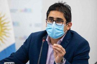 Según el Ministro de Salud, no hay circulación comunitaria de Delta en Córdoba