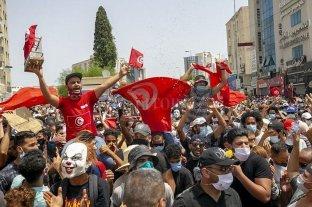 ¿Está en peligro la democracia en Túnez?