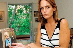 """Declararon """"inimputable"""" a Verónica Monti, la ex de Sergio Denis"""