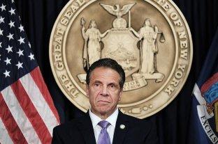 Nueva York: acusan al gobernador Andrew Cuomo de acoso sexual contra once mujeres