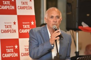"Unión: la lista ""Tate Campeón"" se constituye como asociación civil"