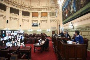 Diputados vuelve a sesionar y con agenda propia
