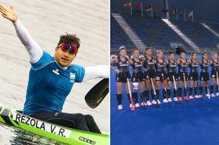 Juegos Olímpicos: lo que pasó en la jornada 12