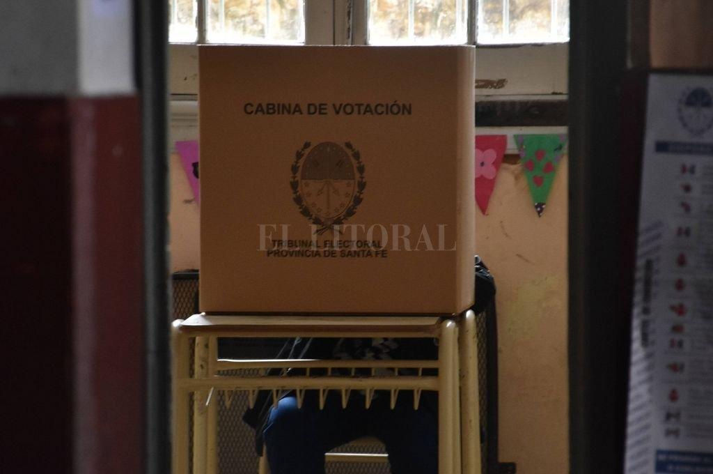 En el acto coincidirán la elección provincial, con boleta única, y la nacional, con boleta sábana. Como novedad, los