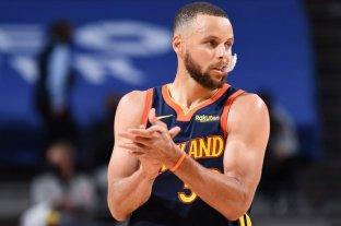Stephen Curry seguirá en Golden State Warriors con un contrato de 215 millones de dólares