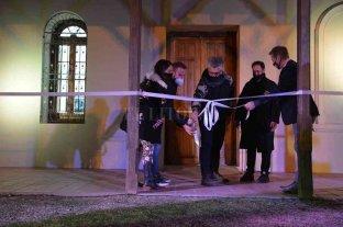 "Sunchales: se reinauguró el museo Municipal ""Basilio Donato"""