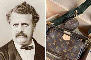 Louis Vuitton celebra 200 años del nacimiento de su fundador