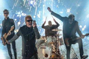The Offspring despidió a su baterista por no vacunarse contra el coronavirus