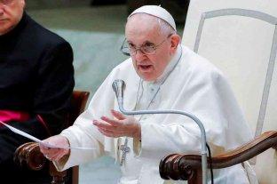 Francisco suspendió por seis meses a un cardenal alemán tras una auditoría por abusos a menores