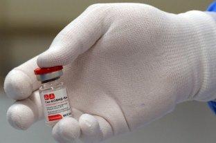 Rusia asegura  que este mes resolverá los retrasos en la entrega de segundas dosis
