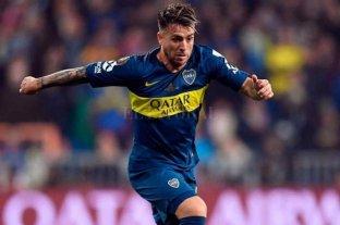 Julio Buffarini, de titular en Boca a jugar en la segunda división de España