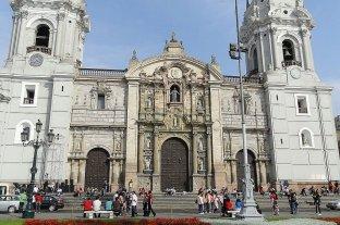 Un santafesino en la independencia del Perú: el Deán Francisco Javier de Echagüe y Andía