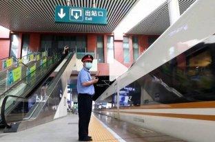 El coronavirus vuelve a Wuhan de la mano de la variante Delta