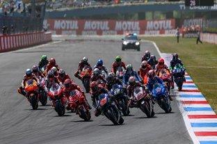 El Mundial de MotoGP se reinicia con el Gran Premio de Estiria