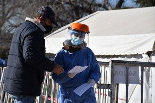 La Argentina confirmó 300 decesos y 13.736 nuevos contagios de Covid-19