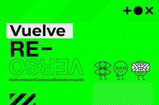 Vuelve REVERSO, la alianza de medios contra la desinformación electoral