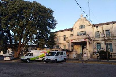 Tendencia a la baja de casos positivos de coronavirus en Gualeguaychú