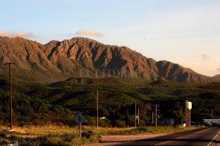 Murió un turista que se descompensó cuando ascendía al Cerro Uritorco