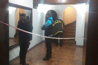 Peritarán los celulares de los amigos de la mujer que murió al caer por el hueco del ascensor en Mar del Plata