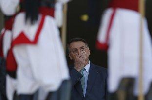 La Corte Suprema de Brasil ordenó investigar a Bolsonaro por difundir noticias sobre las elecciones