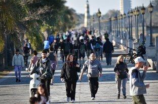 Covid: la provincia de Santa Fe informó 1.181 nuevos casos y superó los 450 mil infectados acumulados 28 nuevas muertes