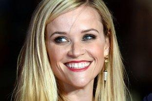 Reese Witherspoon vendió su productora y se convirtió en la actriz con más dinero del mundo