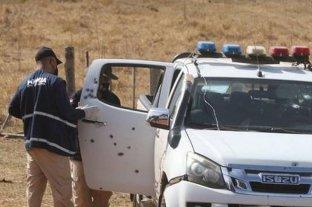 Dos policías y un guardia de seguridad muertos en un ataque a balazos en Paraguay