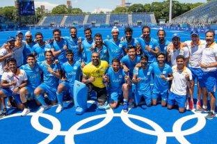 Hockey masculino: India venció a Alemania por 5 a 4 y se quedó con la medalla de bronce
