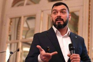 Álvarez Agis lanzó una advertencia por el ritmo de inflación y de emisión monetaria