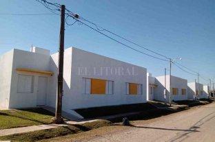 San Carlos Norte: entregarán 7 viviendas del plan de autoconstrucción