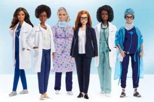 Lanzan una Barbie en honor a la creadora de la vacuna contra Covid